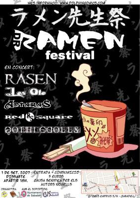 Dr. Ramen Festival